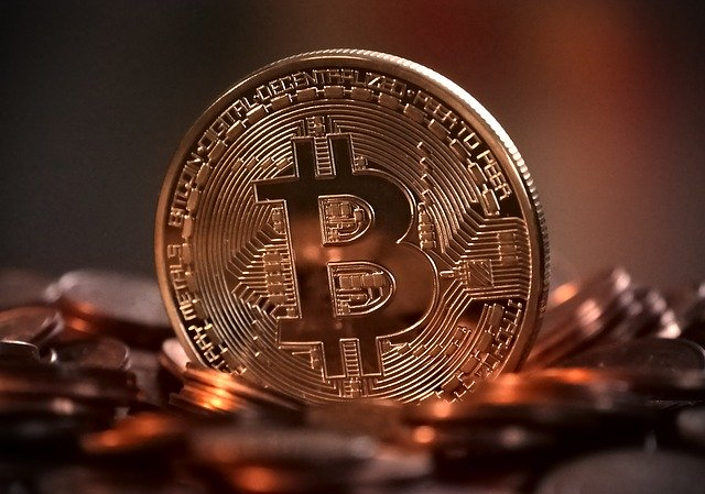 copper bitcoin