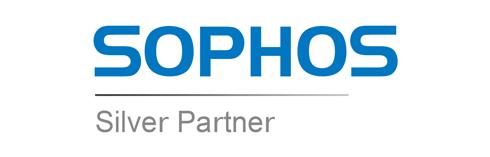 Sophos accreditation logo