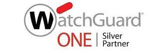 Watchguard accreditation logo
